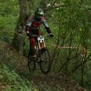 Photo of Alexander MCQUEENIE at Caersws