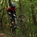 Photo of Jake HANCOCK at Caersws