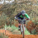 Photo of Zac HUDSON at Van Road Trails