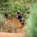 Photo of Teilo ROGERS at Van Road Trails