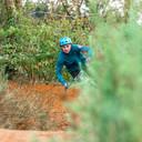 Photo of Daniel PEARCE at Van Road Trails