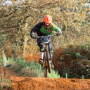 Photo of Fin HUDSON at Van Road Trails