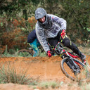 Photo of Chase ROSSER at Van Road Trails