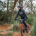 Photo of Manon CARPENTER at Van Road Trails