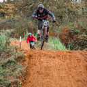 Photo of Ross PRICE at Van Road Trails