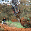 Photo of Reece RICHARDS at Van Road Trails