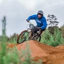 Photo of Gwyn BRADBURY at Van Road Trails