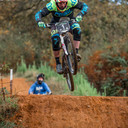 Photo of Michael DEWSNAP at Van Road Trails