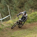 Photo of Chris COOKE at Afan