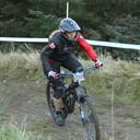Photo of Lindsay HANLEY at Afan