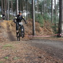 Photo of Tim WARRELL at Crowthorne Wood