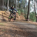 Photo of Tony REVELL at Crowthorne Wood