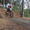 Photo of Tim MCDOWELL at Crowthorne Wood