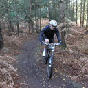 Photo of Kevin KNOWLES at Crowthorne Wood