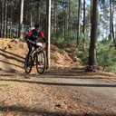 Photo of Hugo UNDERHILL at Crowthorne Wood