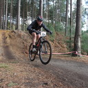 Photo of Rob MORTON at Crowthorne Wood