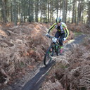 Photo of Matt AINSWORTH at Crowthorne Wood