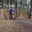 Photo of Mike LIDDALL at Crowthorne Wood