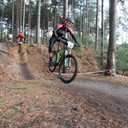 Photo of Chris CLARK at Crowthorne Wood