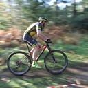 Photo of Stu NISBETT at Crowthorne Wood