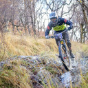 Photo of Alan JEANS at Kinlochleven