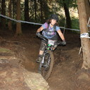 Photo of Emily TRILL at Afan