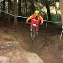Photo of Kelly GUY at Afan