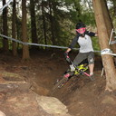 Photo of Amy MURPHY at Afan