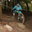 Photo of Paul BENT at Afan