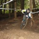 Photo of Adam HALLING at Afan