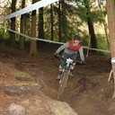 Photo of Michael COWLAND at Afan