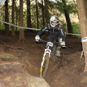Photo of Ben CALDWELL at Afan