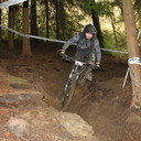 Photo of Ben DAY (mas) at Afan