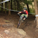 Photo of Charlie ASHMAN at Afan