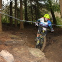 Photo of Chris BLACKMORE at Afan