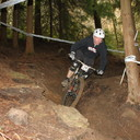Photo of Si LITHERLAND at Afan