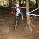 Photo of Charlie PRITCHARD at Afan