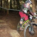 Photo of Jody GALE at Afan