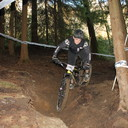 Photo of Jack HEBRON at Afan