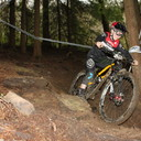 Photo of Harry ROBINSON at Afan