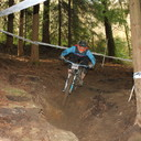 Photo of Ashley SPENCER (2) at Afan