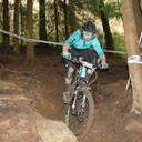 Photo of Damian KENDALL at Afan