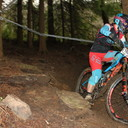 Photo of Amy THOMAS at Afan