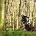 Photo of Mark HARPER (mas) at Queen Elizabeth Country Park