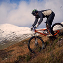 Photo of Robert SMAIL at Kinlochleven