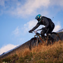 Photo of Dan GIBSON at Kinlochleven
