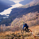 Photo of James HOOK at Kinlochleven