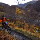 Photo of Rider 45 at Kinlochleven