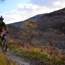 Photo of Shaun MACLEOD at Kinlochleven