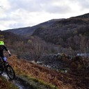 Photo of Simon EVAMY at Kinlochleven